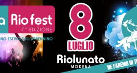 Evento Appennino Modenese 2017 LunaRioFest